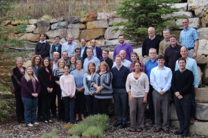 HCRN Team :: Deer Valley, Fall 2015